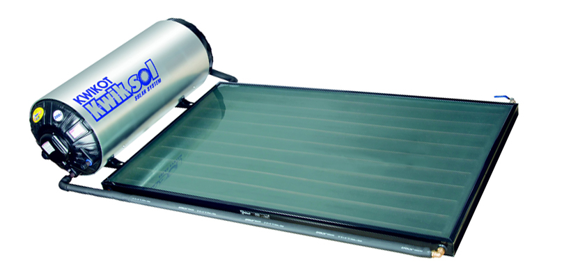 Heat Pumps Solar Geysers And Solar Water Heating